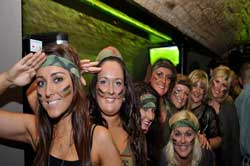 Edinburgh Pub CraWL