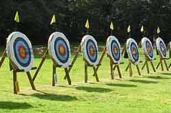Archery Edinburgh