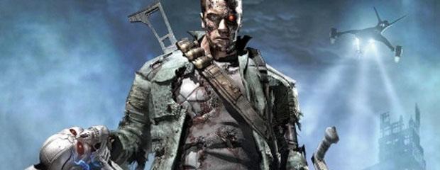 Terminator package