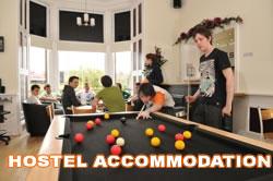Budget Accommodation Logo