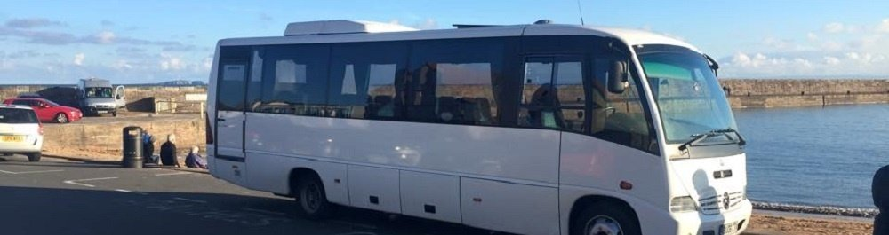 Stag bus hire