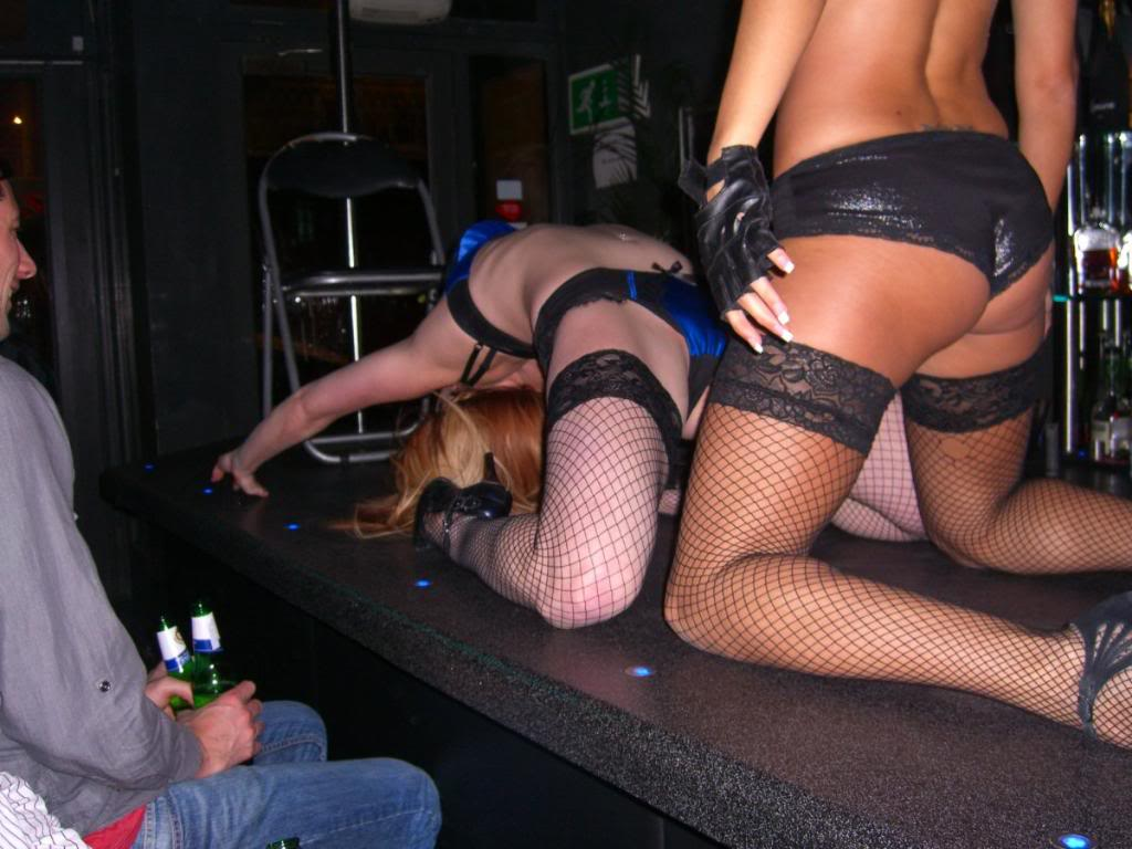 Edinburgh Lap Dancing Club