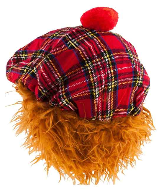 Hey Jimmy Hat Highland games