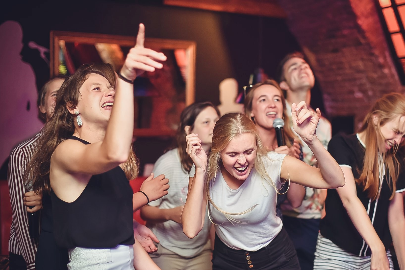Edinburgh Karaoke